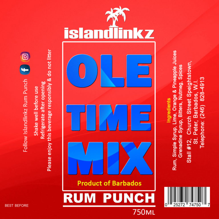 Ole Time Mix